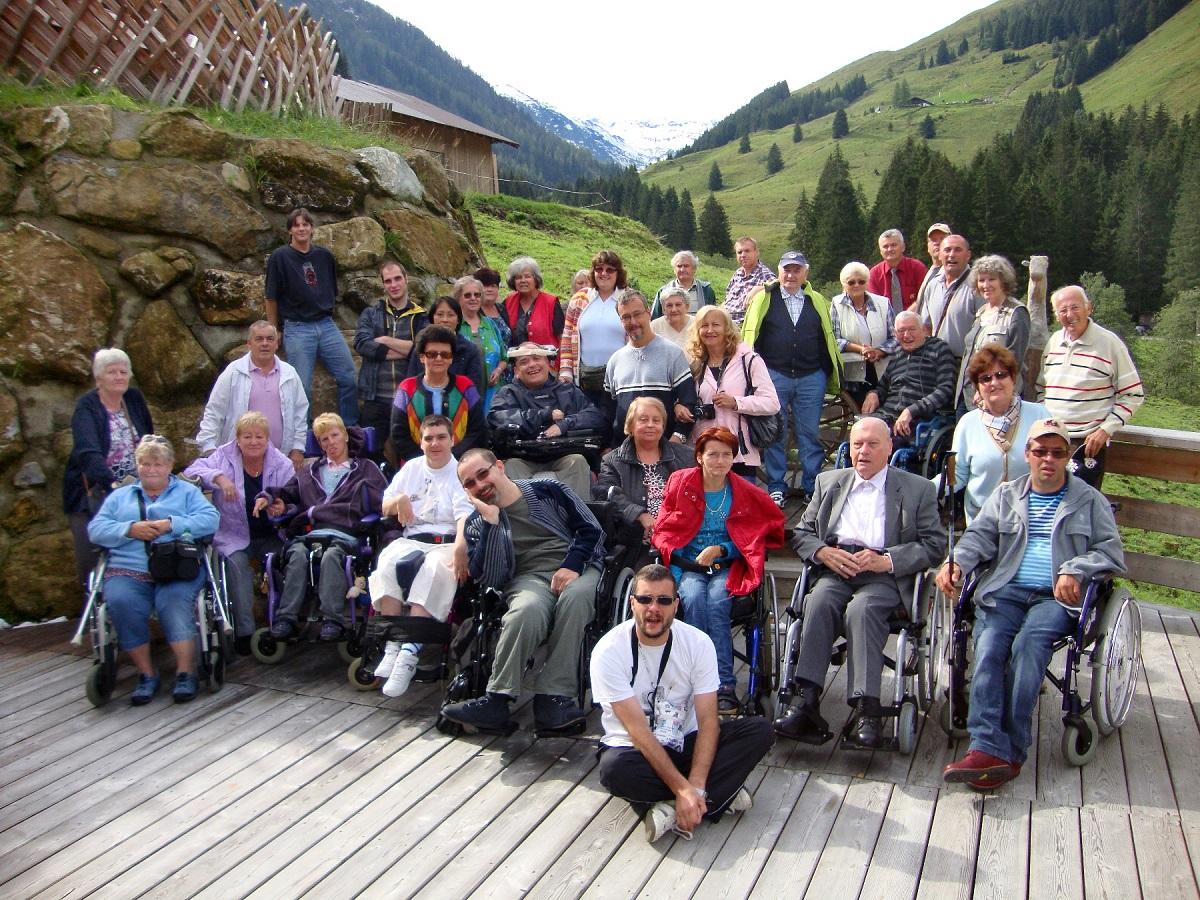 Behindertenberatung
